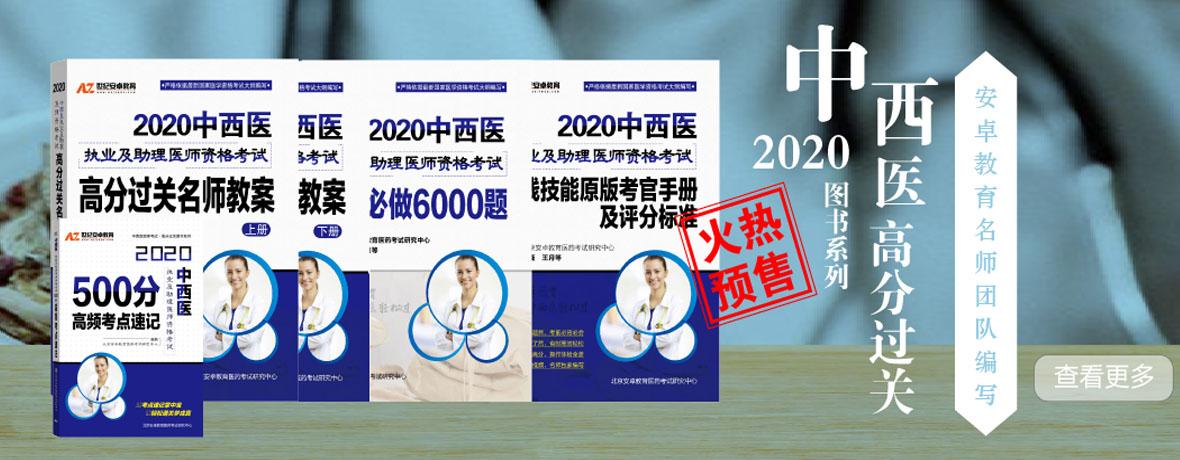 中西医医师